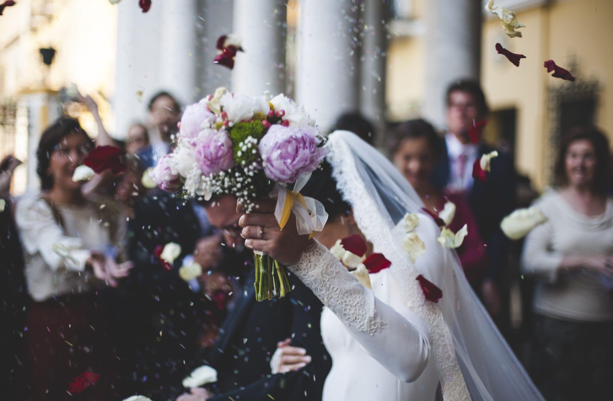 Fleurs mariée - Mariage Perpignan - Fleurs Perpignan