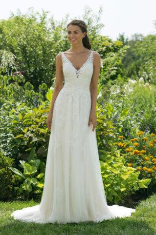 Robe de mariée - Côte Mariage Perpignan - Robe de mariage Rivesaltes