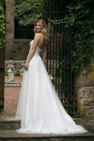 Robe de mariée - Côté Mariage Perpignan 66 - Robes de mariage Canet