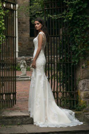 Robe de mariée - Côté Mariage Perpignan 66 - Robes de mariée Cabestany