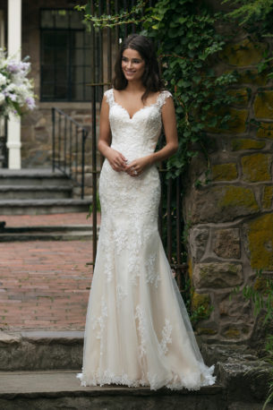 Robe de mariée - Côté Mariage Perpignan 66 - Robe de mariée Cabestany