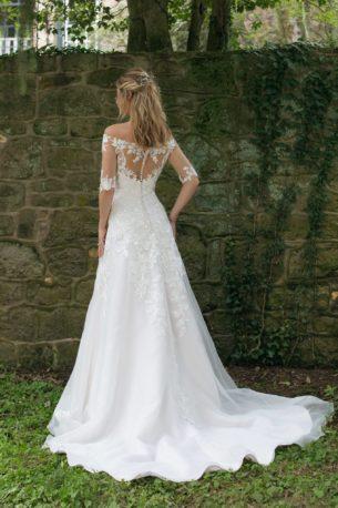 Robe de mariée - Côté Mariage Perpignan 66 - Robes de mariée Le Soler