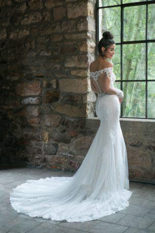 Robe de mariée - Côté Mariage Perpignan 66 - Robes de mariage Pia
