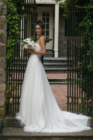 Robe de mariée - Côté Mariage Perpignan 66 - Robes de mariée Pia