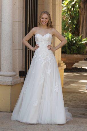 Robe de mariée - Côté Mariage Perpignan 66 - Robes de mariée Narbonne