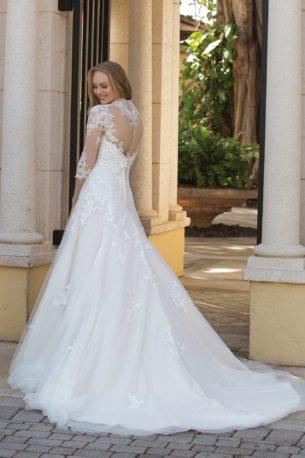 Robe de mariée - Côté Mariage Perpignan 66 - Robe de mariée Narbonne
