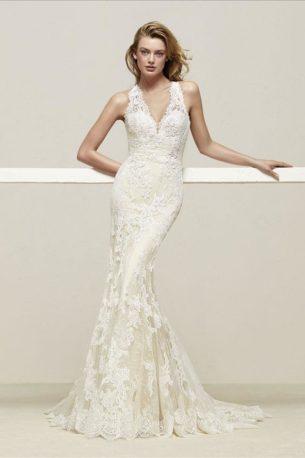 Robe de mariée - Côté Mariage Perpignan - Robe de mariage Narbonne