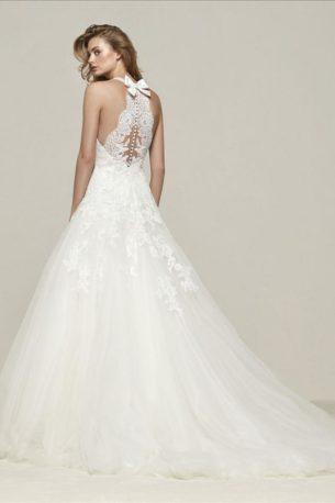 Robe de mariée - Côté Mariage Perpignan - Robes de mariée Narbonne