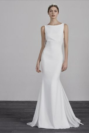 Robe de mariée - Côté Mariage Perpignan - Robes de mariée Canohès