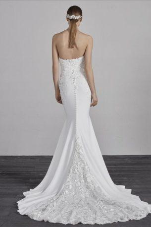 Robe de mariée - Côté Mariage Perpignan - Robe de mariage Le Barcarès