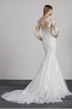 Robe de mariée - Côté Mariage Perpignan - Robe de mariage Céret