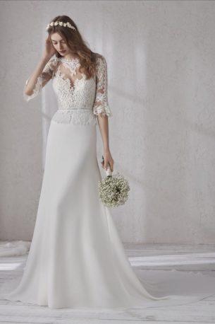 Robe de mariée - Côté Mariage Perpignan - Robes de mariée Céret