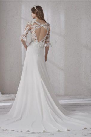 Robe de mariée - Côté Mariage Perpignan - Robe de mariée Céret