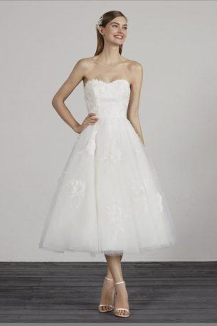 Robe de mariée - Côté Mariage - Mariage Perpignan