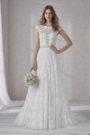 Robe de mariée - Côté Mariage Perpignan 66 - Robes de mariage Elne