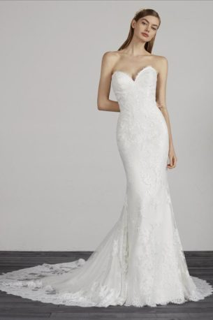 Robe de mariée - Côté Mariage Perpignan 66 - Robes de mariée Elne