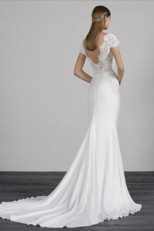 Robe de mariée - Côté Mariage Perpignan 66 - Robe de mariage Bompas