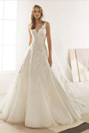 Robe de mariée - Côté Mariage Perpignan - Robe de mariée Saint-Cyprien