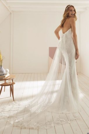 Robe de mariée - Côté Mariage Perpignan - Robes de mariage Canet
