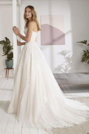 Robe de mariée - Côté Mariage Perpignan - Robes de mariée Canet