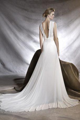 Robe de mariée - Côté Mariage Perpignan 66 - Robe de mariée Saint-Estève