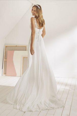 Robe de mariée - Côté Mariage Perpignan - Robe de mariée Le Soler