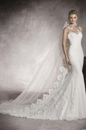 Robe de mariée - Côté Mariage Perpignan 66 - Robes de mariage Rivesaltes