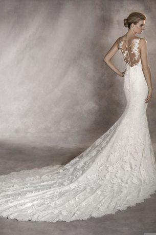 Robe de mariée - Côté Mariage Perpignan 66 - Robe de mariage Rivesaltes