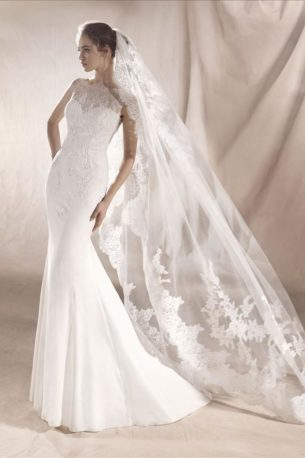 Robe de mariée - Côté Mariage Perpignan - Robe de mariage Le Boulou