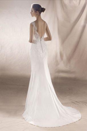 Robe de mariée - Côté Mariage Perpignan - Robes de mariage Le Boulou