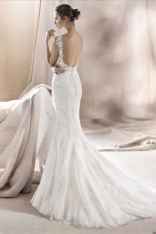 Robe de mariée - Côté Mariage Perpignan - Robes de mariée Le Boulou