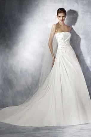 Robe de mariée - Côté Mariage Perpignan - Robes de mariée Cabestany